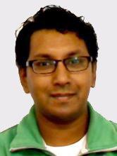 Dr Anirban Majumdar