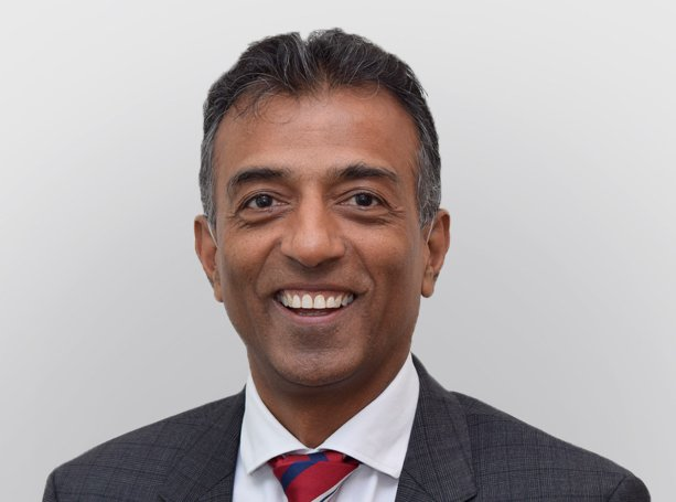 Dr Jayesh Patel